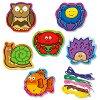 Животни - Образователни играчки за нанизване -