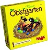 Овощната градина - Детска състезателна игра -