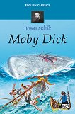 English Classics: Moby Dick - Herman Melville -