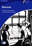 Cambridge Experience Readers - Upper Intermediate (B2): Sherlock - Sir Arthur Conan Doyle -