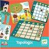 Topologix - Настолна образователна игра -