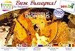 DVD пощенска картичка: Светилището на Дионис : DVD Postcard: The Sanctuary of Dionysus -