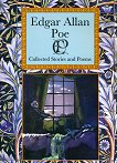 Collected Stories and Poems - Edgar Allan Poe - книга