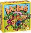 Баобаб - Детска състезателна игра с карти -