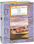 The Complete Novels - Anne Bronte, Charlotte Bronte, Emily Bronte -