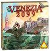 Венеция 2099 - Настолна игра -