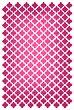 Шаблон - Текстура с ромбове - Размери 21 x 29.7 cm -