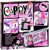 """Декорирай сама - Чантичка - Творчески комплект от серията """"My Clippy"""" -"""