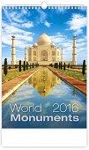 ������ �������� - World monuments 2016 - ��������