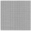 Силиконов печат - Текстура с пчелни пити - Размер 10 x 10 cm -