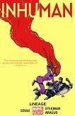 Inhuman - vol. 3: Lineage - Charles Soule -