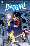 Batgirl - vol. 1: Batgirl of Burnside - Cameron Stewart, Brenden Fletcher -