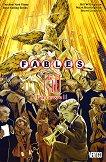 Fables - vol. 22: Farewell - Bill Willingham -
