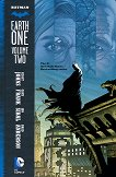 Batman: Earth One - vol. 2 - Geoff Johns -