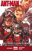 Ant-Man - vol. 1: Second-Chance Man - Nick Spencer -
