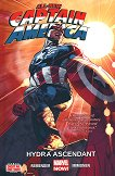 All-New Captain America -  vol. 1: Hydra Ascendant - Rick Remender - комикс
