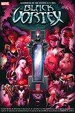 Guardians of the Galaxy and X-Men: The Black Vortex - Sam Humphries, Brian Bendis, Gerry Duggan, John Layman, Kelly DeConnick - комикс