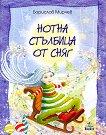 Нотна стълбица от сняг - Борислав Мирчев -