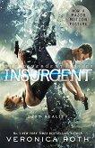 Divergent - book 2: Insurgent - Veronica Roth -