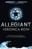 Divergent - book 3: Allegiant - Veronica Roth -