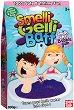 Smelli Gelli Baff - Цветно и ароматизирано желе за баня -