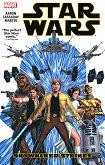 Star Wars - vol. 1: Skywalker strikes - Jason Aaron -