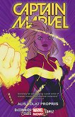 Captain Marvel - vol. 3: Alis Volat Propriis - Kelly Sue Deconnick, Warren Ellis -