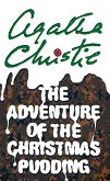 The Adventure of the Christmas Pudding - Agatha Christie -