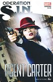 Operation S.I.N. - Agent Carter - Kathryn Immonen -