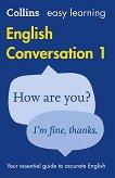 Easy Learning: Разговорен английски - част 1 -