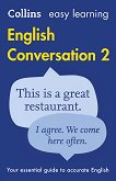 Easy Learning: Разговорен английски - част 2 - помагало
