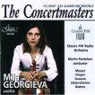 Концертмайсторите - Мила Георгиева - цигулка -
