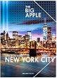Папка с ластик - Ню Йорк - Формат A4