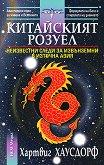 Китайският Розуел: Неизвестни следи за извънземни в Източна Азия - Хартвиг Хаусдорф -