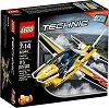 "�������� - 2 � 1 - ������ ����������� �� ������� ""LEGO Technic"" - �������"