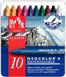 """Акварелни восъчни пастели - Neocolor II - Комплект от 10, 15, 30, 40 или 84 цвята от серията """"Classic"""" -"""