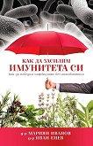 Как да засилим имунитета си - Д-р Мариян Иванов, д-р Иван Енев - книга