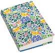 Текстилна подвързия за книга - Design for textile -