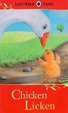 Chicken Licken - Vera Southgate - книга