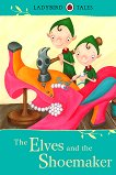 The Elves and the Shoemaker - Vera Southgate -