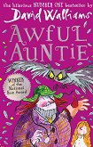 Awful Auntie - David Walliams -