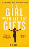 The Girl with All the Gifts - M. R. Carey - книга