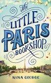 The Little Paris Bookshop - Nina George - книга