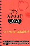 It's About Love - книга