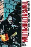Transmetropolitan - vol. 2: Lust for Life - Warren Ellis, Rodney Ramos -