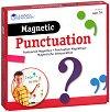 Магнитни пунктуационни знаци - Образователен комплект -