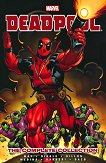 Deadpool the Complete Collection - vol. 1 - Daniel Way -