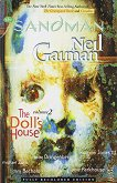 The Sandman - vol. 2: The Doll's House - Neil Gaiman - книга