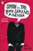 Simon vs the Homo Sapiens Agenda - Becky Albertalli - книга