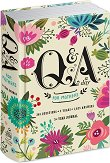 Q & A a Day for Mothers -